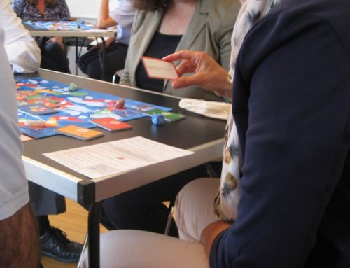 cultureQs Licence Programme 25-26 May 2019, Zandvoort, Netherlands