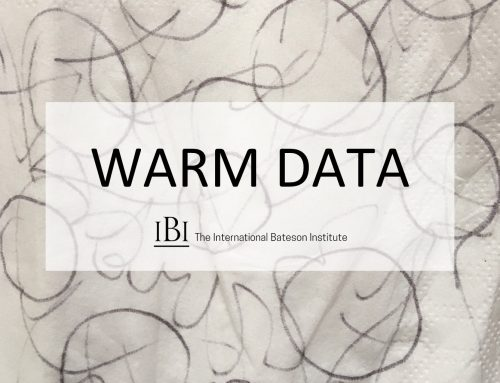 Warm Data Lab